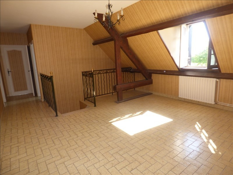 Vente maison / villa St pourcain sur sioule 223000€ - Photo 5