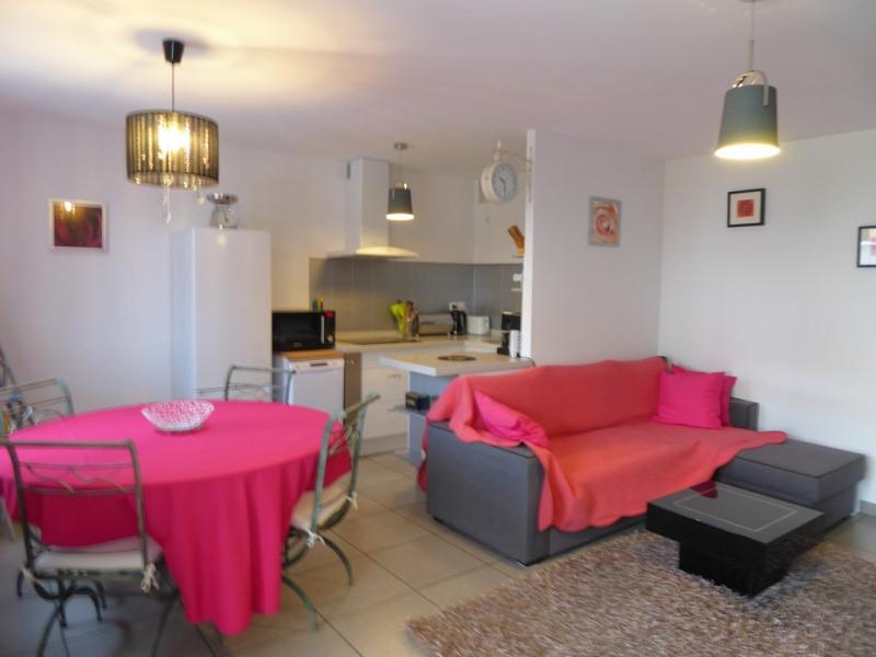 Alquiler vacaciones  apartamento Biscarrosse 350€ - Fotografía 2