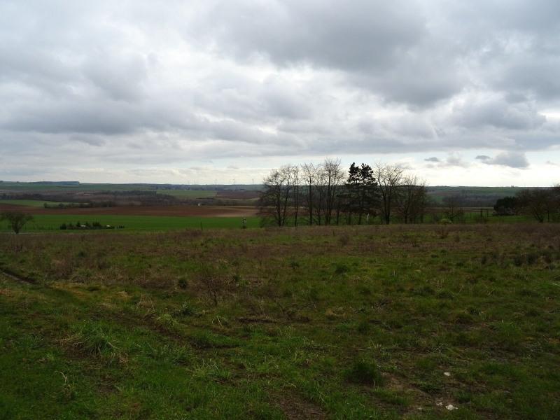 Vente terrain Villers cotterets 59000€ - Photo 1