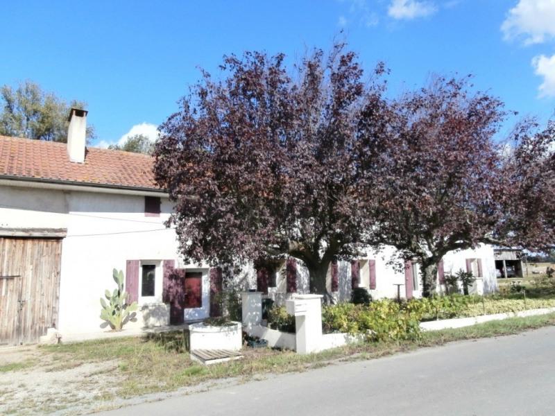 Sale house / villa Saint pierre d'eyraud 165250€ - Picture 2