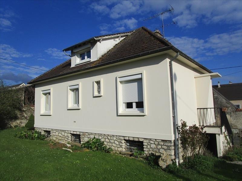 Verkoop  huis Gallardon 203200€ - Foto 1