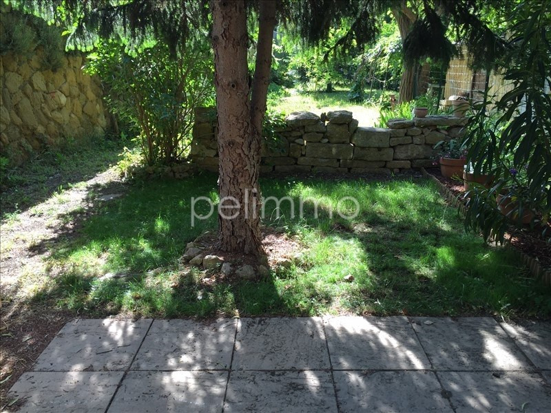 Sale apartment Grans 210 500€ - Picture 1