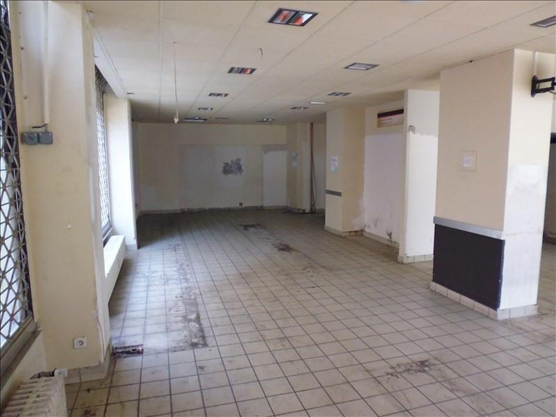 Rental empty room/storage Strasbourg 1663€ +CH/ HT - Picture 2