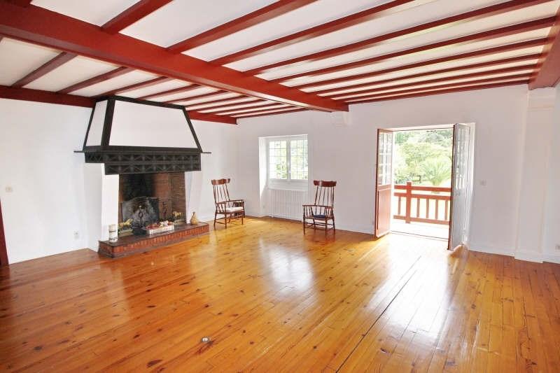 Deluxe sale house / villa Urrugne 2100000€ - Picture 9