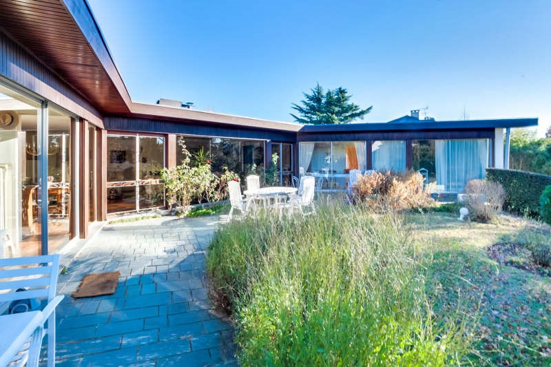 Deluxe sale house / villa St nom la breteche 875000€ - Picture 1