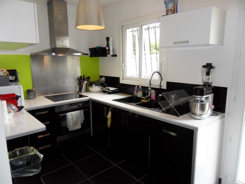 Sale house / villa Entraigues sur la sorgue 219000€ - Picture 8
