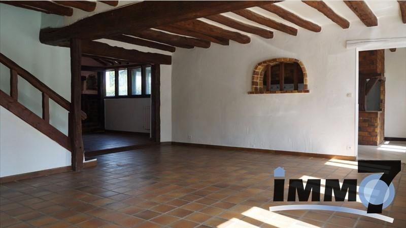 Venta  casa Changis sur marne 215000€ - Fotografía 2