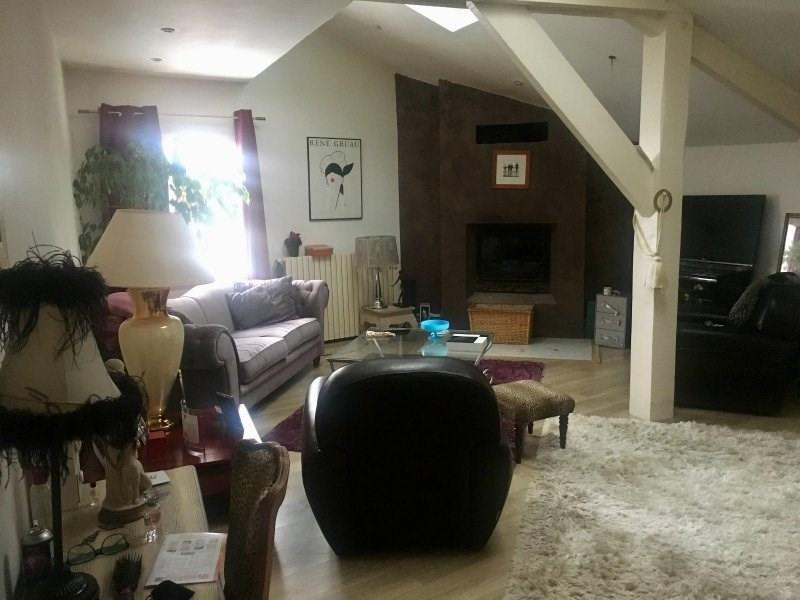 Vente maison / villa Avilly st leonard 210000€ - Photo 1