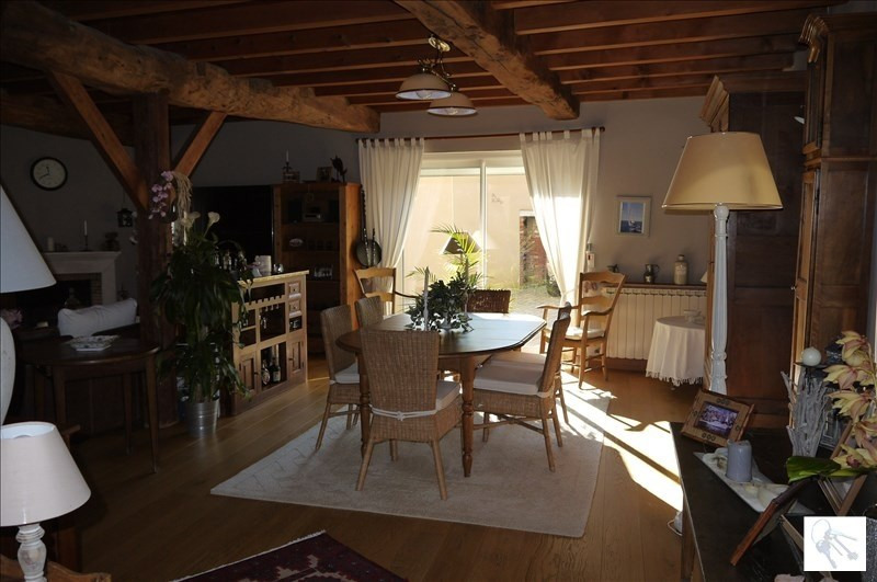 Vente maison / villa Vienne 440000€ - Photo 4