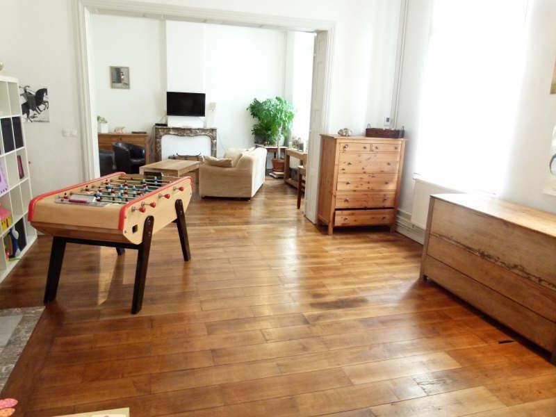 Vente maison / villa Le quesnoy 261200€ - Photo 2