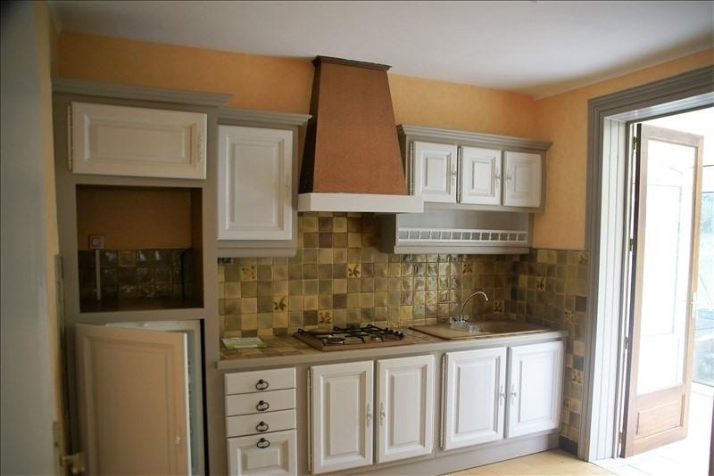 Vente maison / villa Quimperle 133120€ - Photo 3