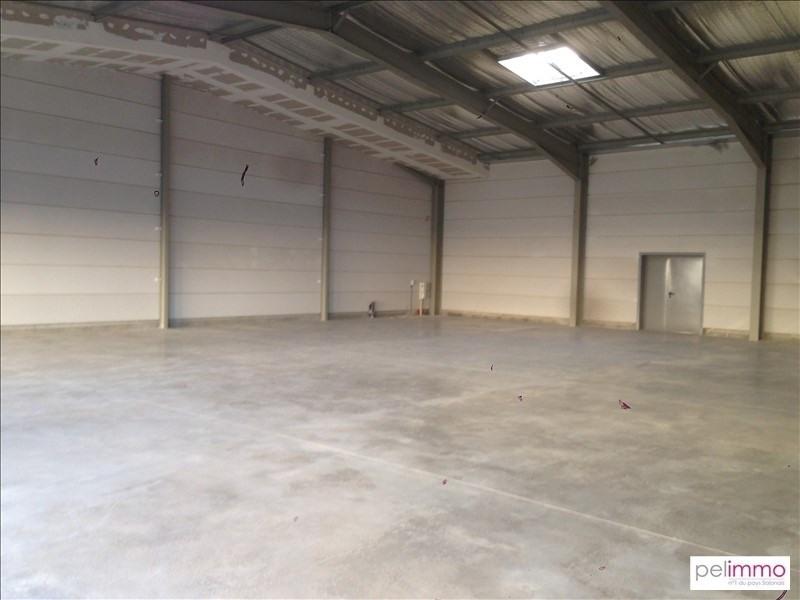 Rental empty room/storage Salon de provence 5072€ HT/HC - Picture 3