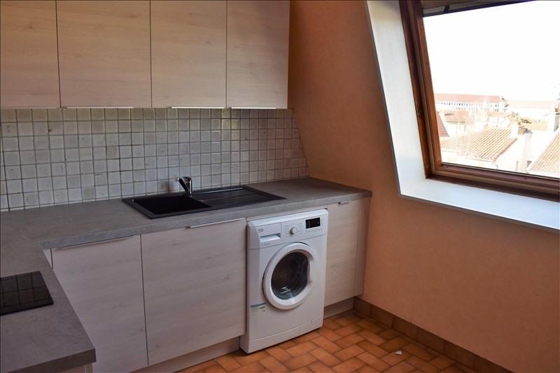 Alquiler  apartamento Moulins 490€ CC - Fotografía 2
