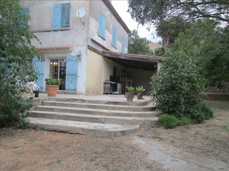 Sale house / villa Sete 478000€ - Picture 2