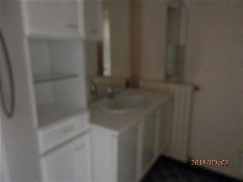 Sale house / villa Le villars 106000€ - Picture 4