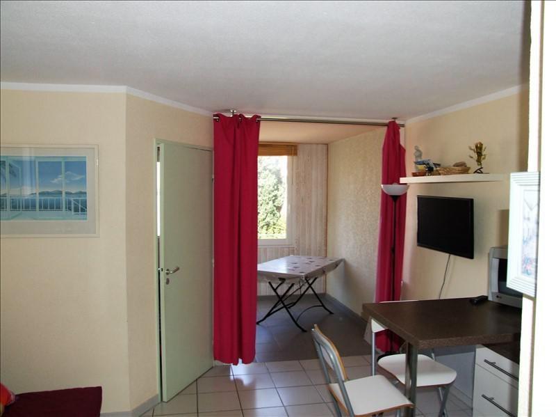 Sale apartment La londe les maures 141750€ - Picture 9