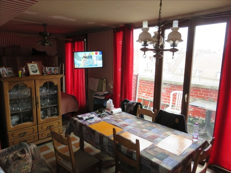 Vente appartement Dunkerque 54 000€ - Photo 2