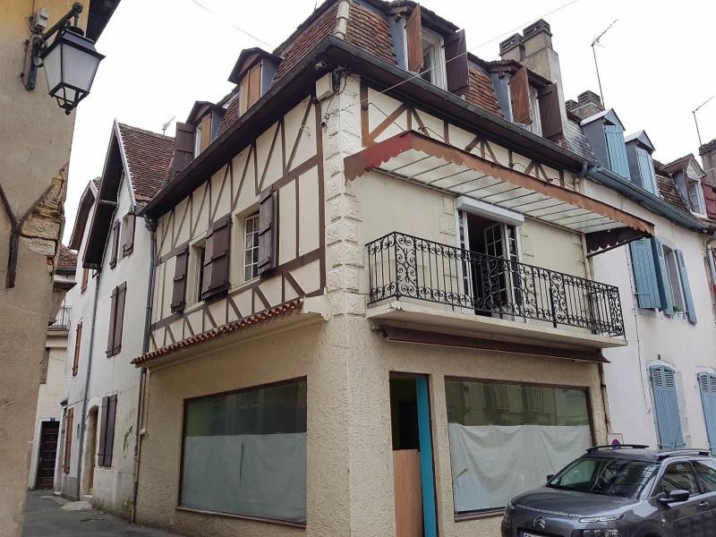 Vente maison / villa Salies de bearn 90000€ - Photo 1