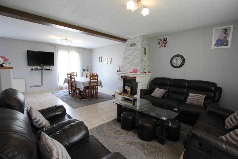 Produit d'investissement maison / villa Belleville 251000€ - Photo 2
