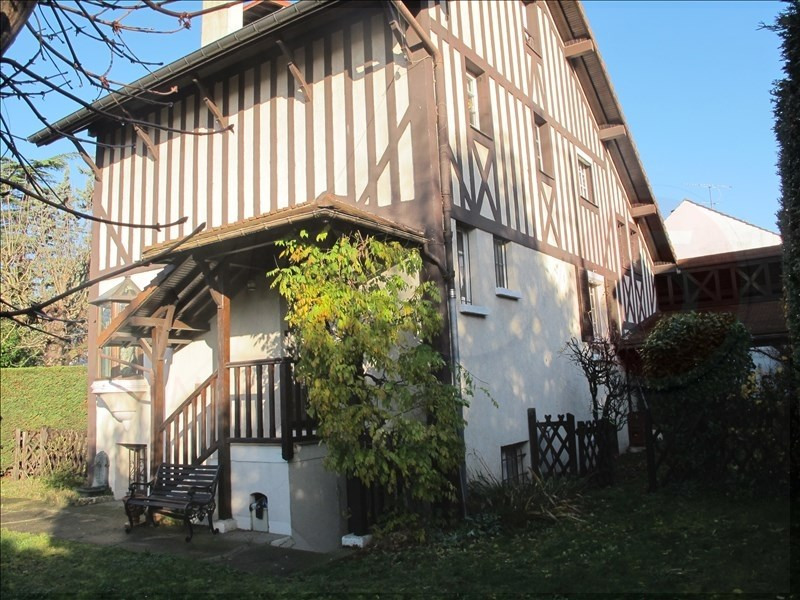 Vente maison / villa Gagny 575 000€ - Photo 14
