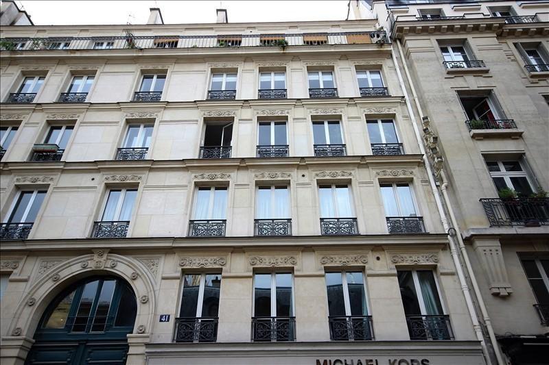 Verhuren  appartement Paris 4ème 2495€ CC - Foto 10