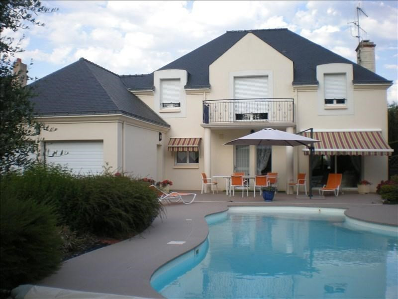 Vente de prestige maison / villa Sautron 665600€ - Photo 1