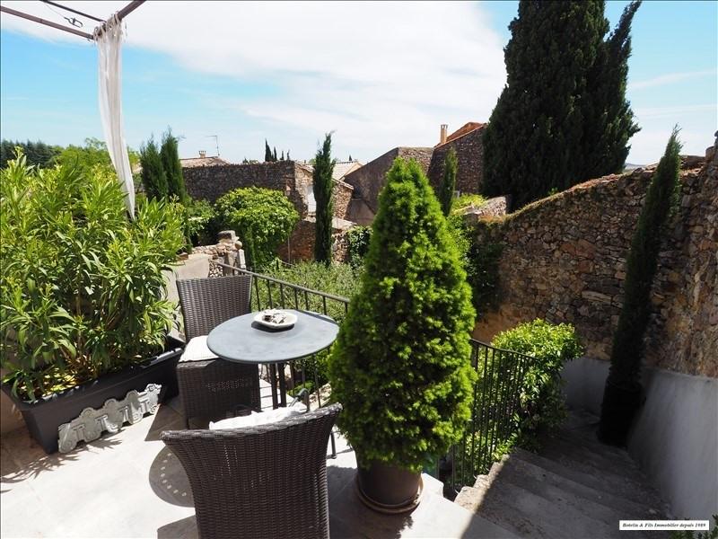 Vente de prestige maison / villa Uzes 630000€ - Photo 3