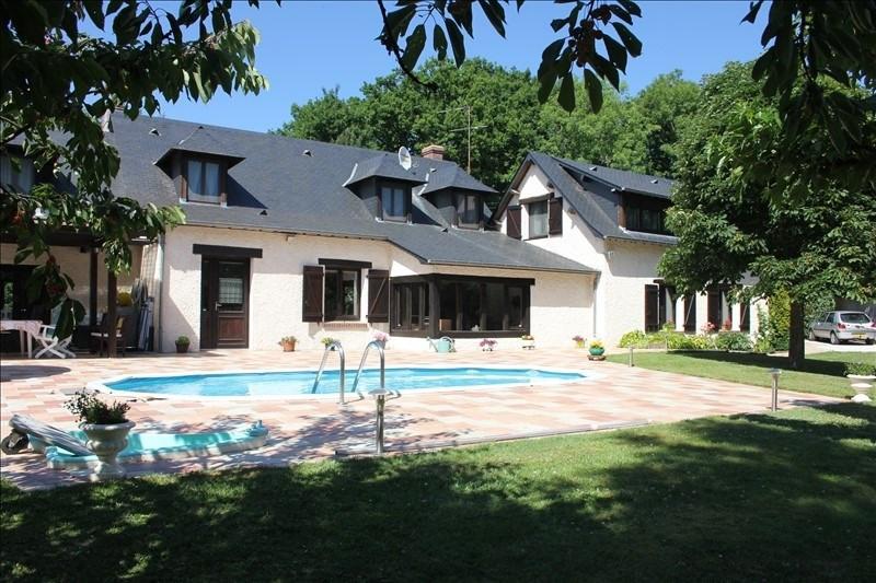 Sale house / villa Pacy sur eure 459000€ - Picture 1