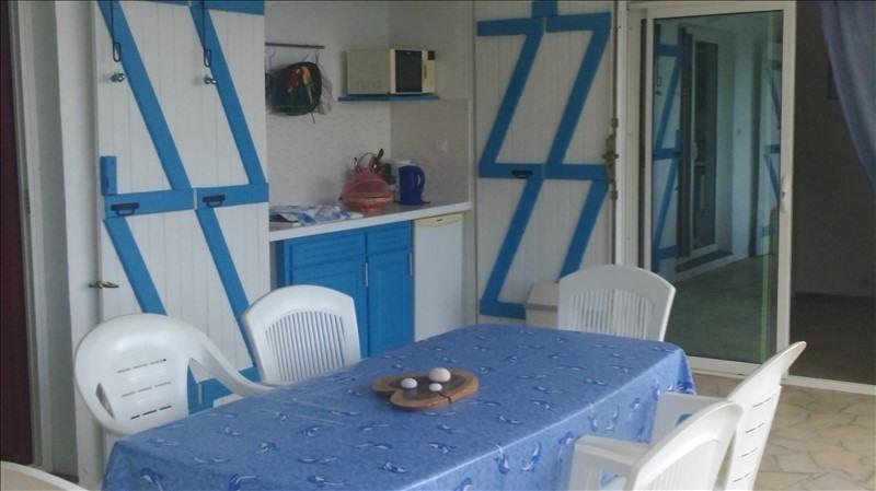 Venta de prestigio  casa St francois 564000€ - Fotografía 7