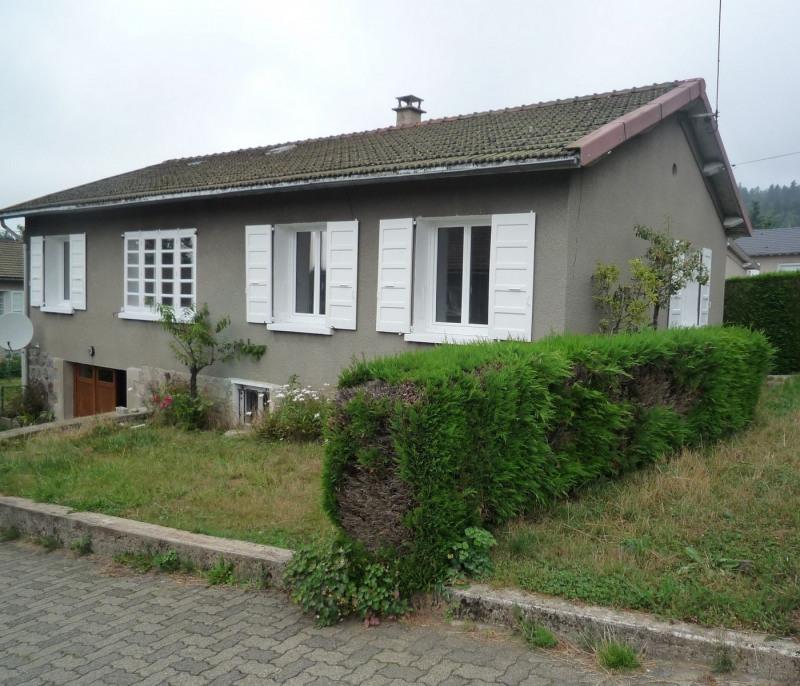 Vente maison / villa Le chambon sur lignon 114000€ - Photo 8