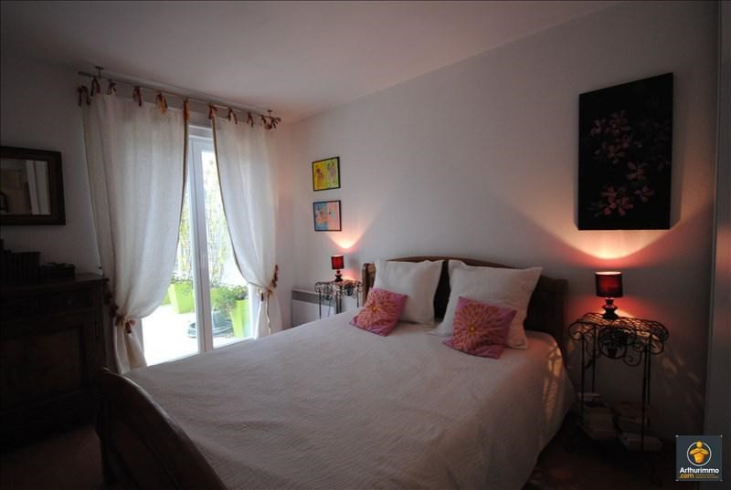 Sale apartment Valescure 280 000€ - Picture 4