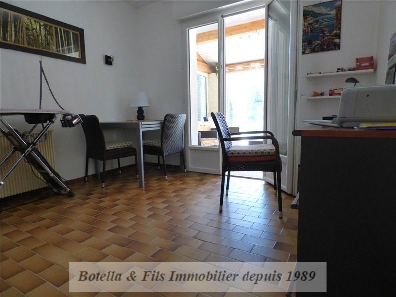Venta  casa Uzes 275000€ - Fotografía 9