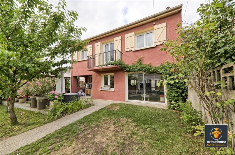 Sale house / villa Arcueil 509000€ - Picture 1