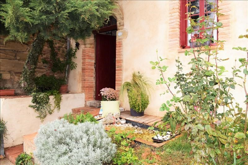 Sale house / villa Loubens lauragais 254 000€ - Picture 2