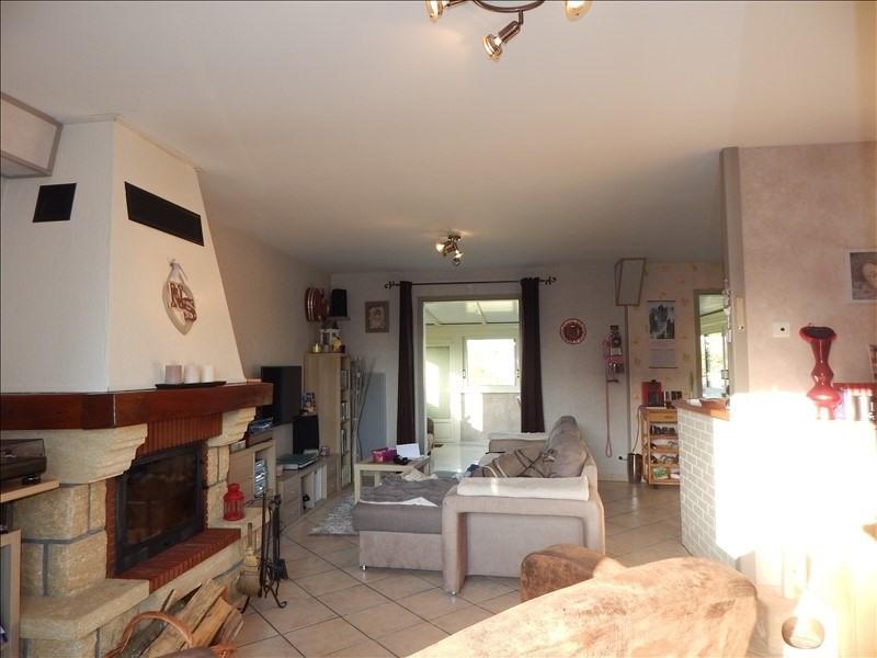 Sale house / villa Pont sur yonne 197950€ - Picture 2