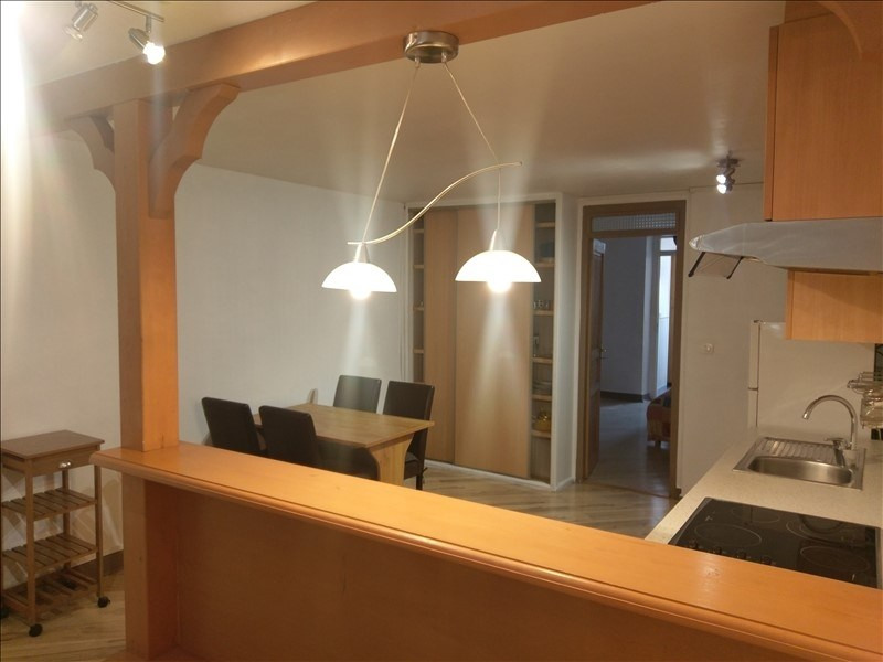 Vente appartement Bellegarde sur valserine 83 000€ - Photo 3