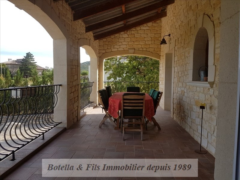 Vente maison / villa St remeze 395 000€ - Photo 5