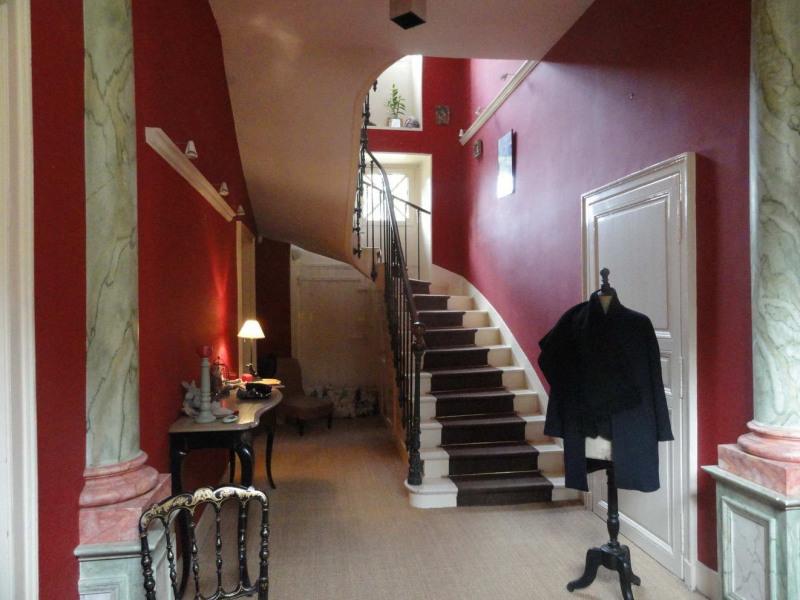 Vente de prestige maison / villa Angers 15 mn nord 760000€ - Photo 5