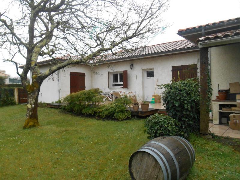 Sale house / villa La brede 319000€ - Picture 9