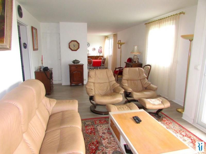 Sale apartment Maromme 117000€ - Picture 1
