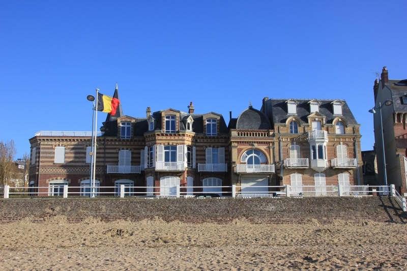 Deluxe sale apartment Villers sur mer 515000€ - Picture 2