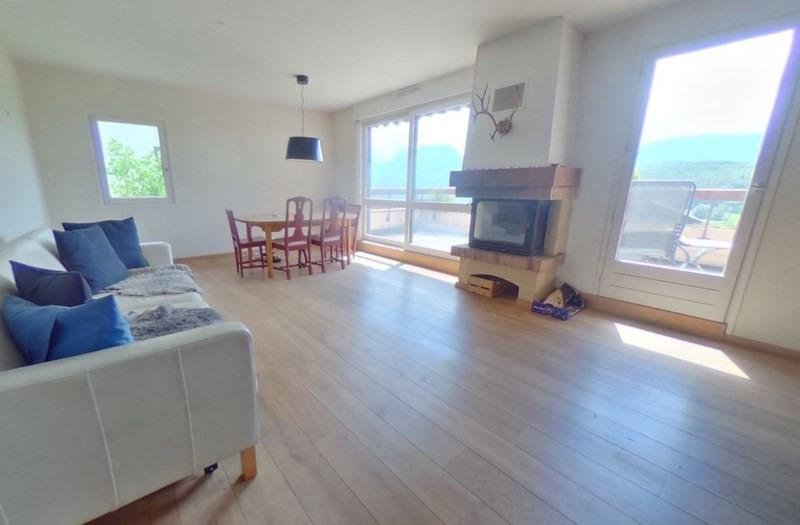 Venta  apartamento Talloires 470000€ - Fotografía 4