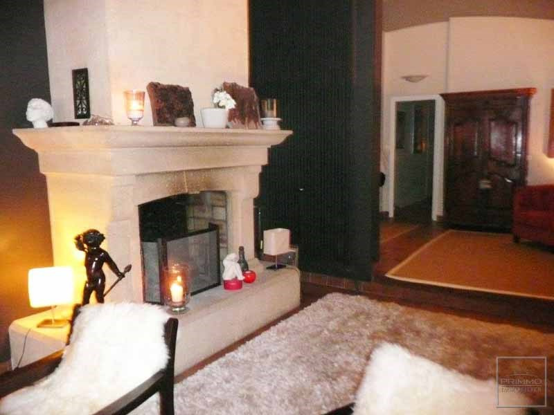 Deluxe sale house / villa Saint cyr au mont d'or 835000€ - Picture 5
