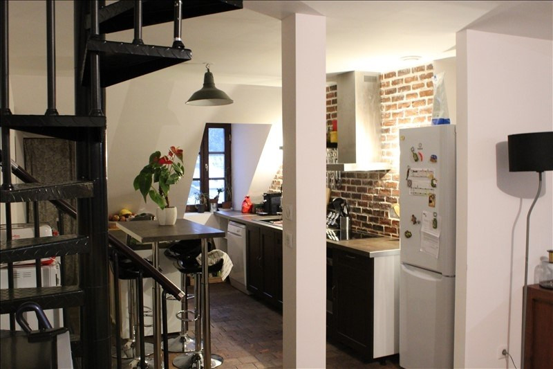 Vente appartement Moulins 108 000€ - Photo 6