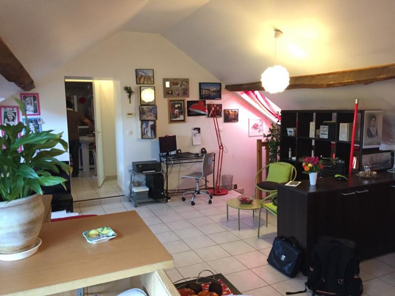 Rental apartment Pierrelaye 702€ CC - Picture 3