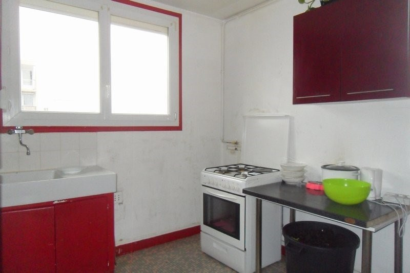 Sale apartment Troyes 55000€ - Picture 3