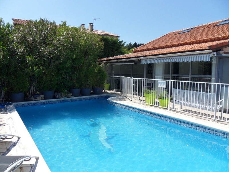 Vente maison / villa Saint saturnin les avignon 390000€ - Photo 13