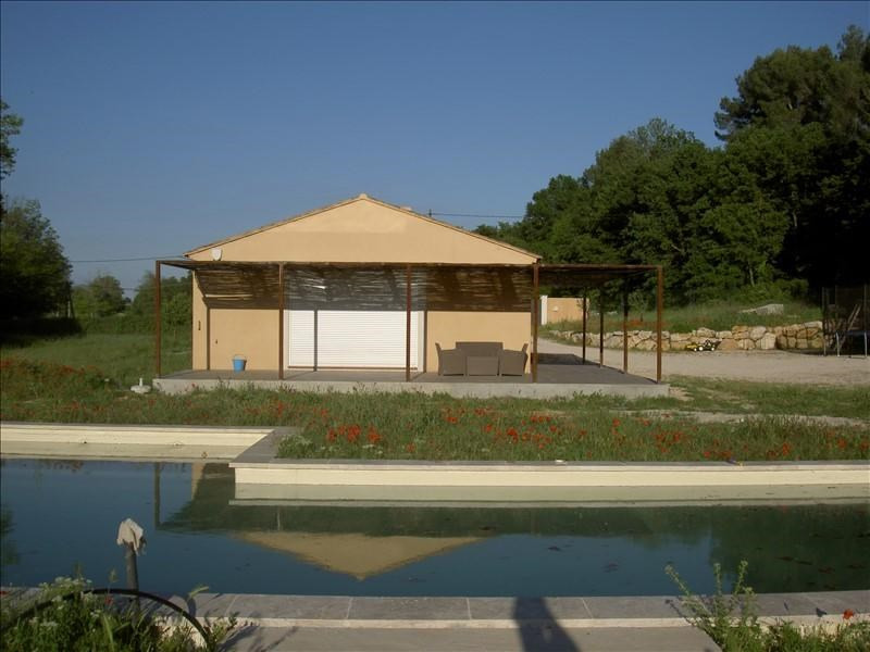 Deluxe sale house / villa Meyrargues 690 000€ - Picture 2