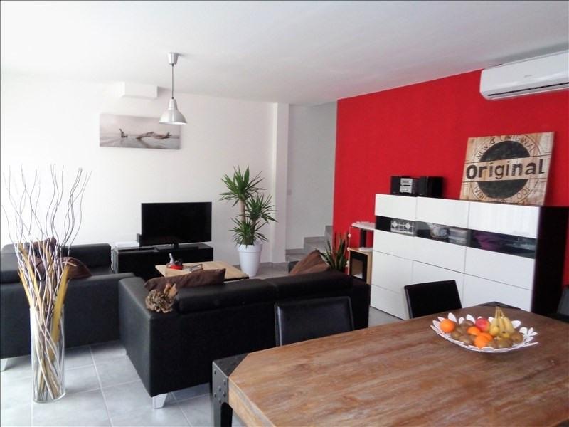 Vente maison / villa Jonquieres 180000€ - Photo 2