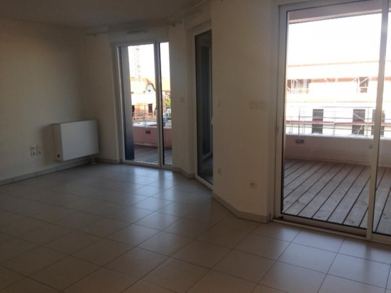 Rental apartment Souffelweyersheim 796€ CC - Picture 5